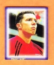 Turkey Muzzy Izzet Leicester City (P)
